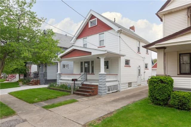 3387 W 91st St, Cleveland, OH 44102 (MLS #4098910) :: RE/MAX Edge Realty