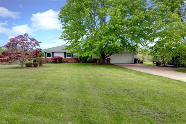 3567 S Ridge Road, Perry, OH 44081 (MLS #4098934) :: The Crockett Team, Howard Hanna