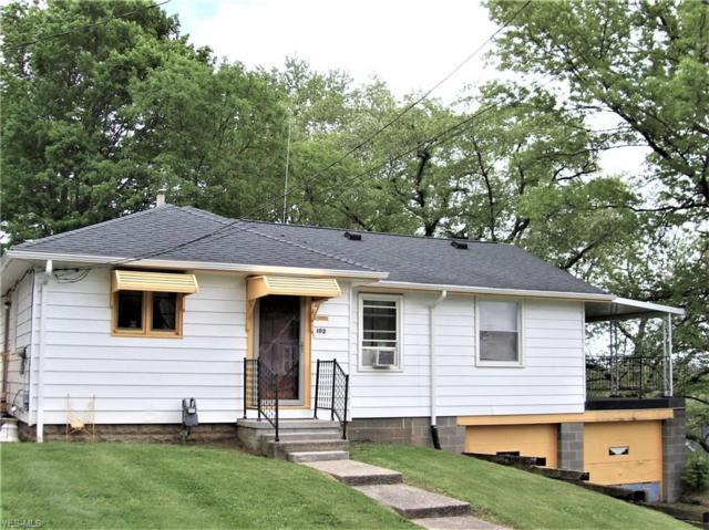 102 Ganyard St, Rittman, OH 44270 (MLS #4098943) :: RE/MAX Edge Realty