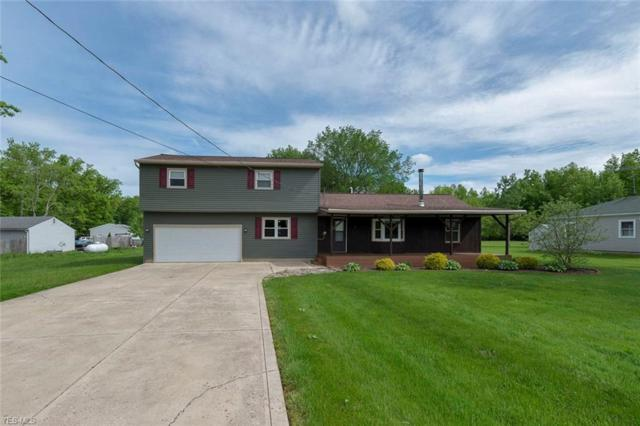 34500 Cooley Rd, Columbia Station, OH 44028 (MLS #4098945) :: RE/MAX Trends Realty