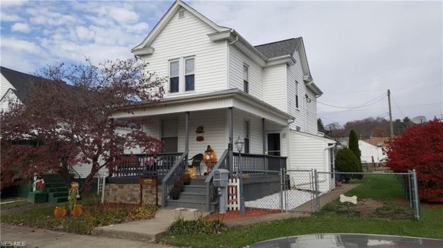 319 W 41st St, Shadyside, OH 43947 (MLS #4098960) :: The Crockett Team, Howard Hanna