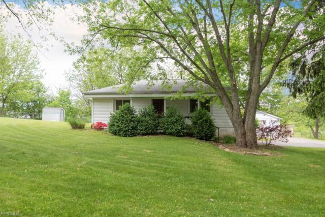 237 N Indiana Ave, Salem, OH 44460 (MLS #4098961) :: RE/MAX Edge Realty