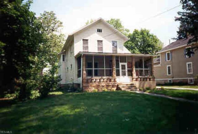 252 W College St, Oberlin, OH 44074 (MLS #4098962) :: RE/MAX Valley Real Estate