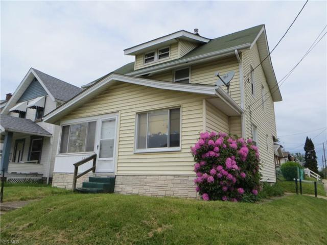 2725 12th St SW, Canton, OH 44710 (MLS #4098966) :: RE/MAX Edge Realty
