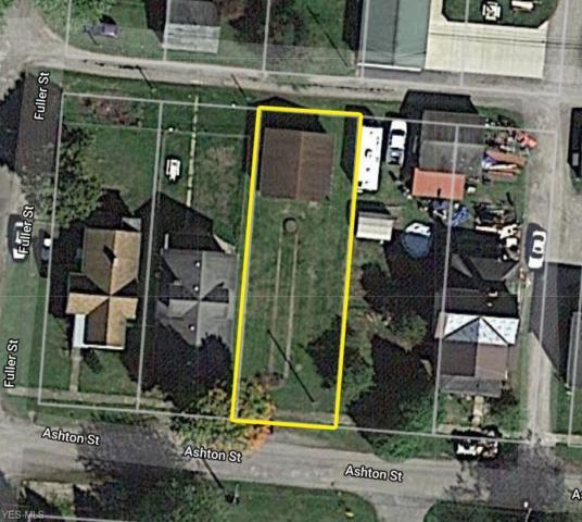 Ashton St, Holloway, OH 43985 (MLS #4098981) :: The Crockett Team, Howard Hanna