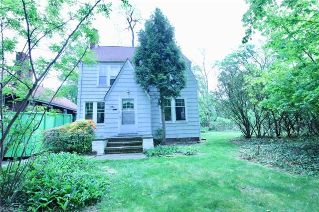 1519 Crest Rd, Cleveland Heights, OH 44121 (MLS #4098992) :: RE/MAX Edge Realty