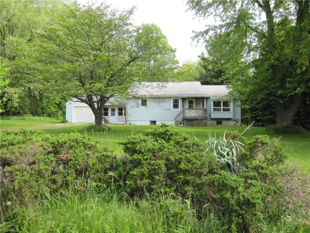287 Wall Rd, Doylestown, OH 44230 (MLS #4098997) :: RE/MAX Edge Realty