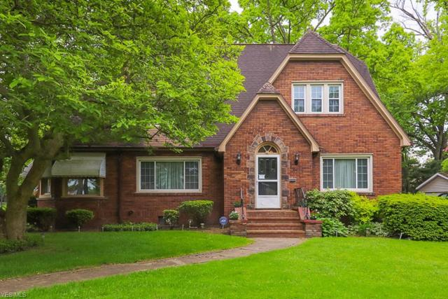 1352 Delia Avenue, Akron, OH 44320 (MLS #4099003) :: RE/MAX Edge Realty