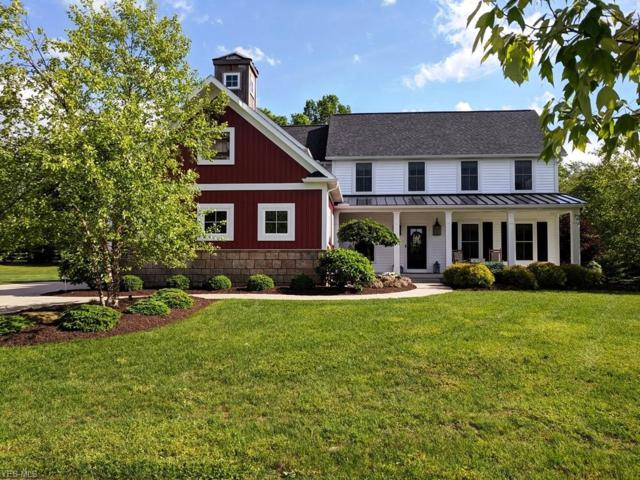 4483 Broadley Cir, Uniontown, OH 44685 (MLS #4099025) :: RE/MAX Trends Realty