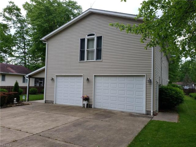 17373 Glenwood Ave, Lake Milton, OH 44429 (MLS #4099044) :: RE/MAX Trends Realty