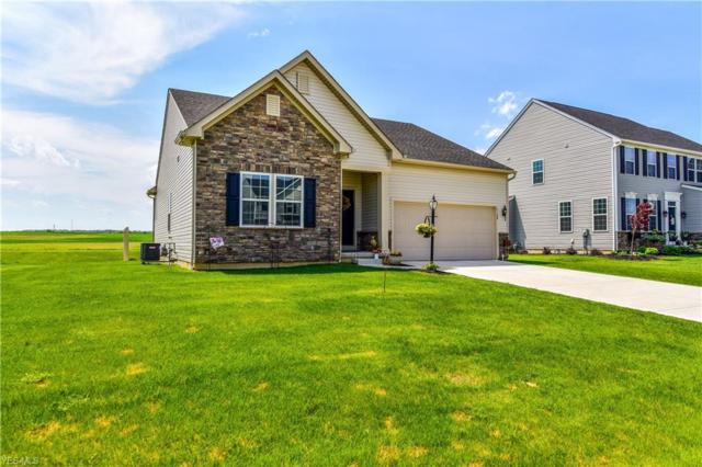 7168 Crusader St SW, Massillon, OH 44646 (MLS #4099059) :: RE/MAX Edge Realty