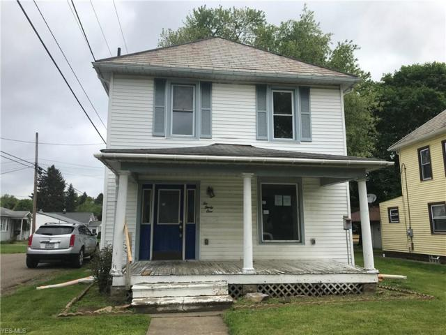231 North Ave NE, New Philadelphia, OH 44663 (MLS #4099060) :: RE/MAX Valley Real Estate