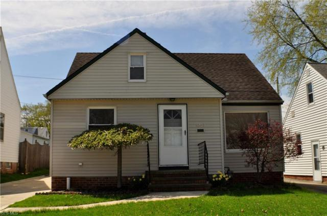 8703 Fernhill Ave, Parma, OH 44129 (MLS #4099071) :: RE/MAX Valley Real Estate