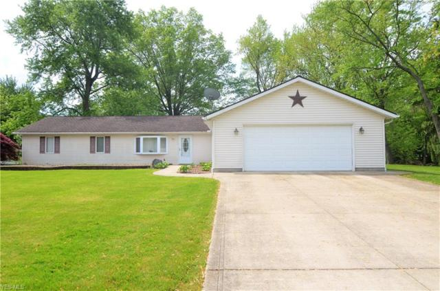 1988 Gates Ave, Streetsboro, OH 44241 (MLS #4099076) :: RE/MAX Trends Realty