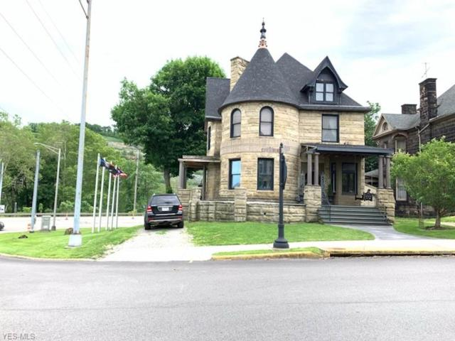 848 N 4th St, Steubenville, OH 43952 (MLS #4099085) :: RE/MAX Pathway