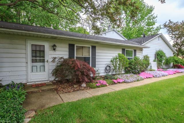 1483 Welch Road, Painesville Township, OH 44077 (MLS #4099092) :: RE/MAX Edge Realty