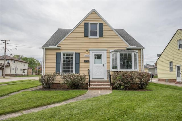 3303 Liggett, Parma, OH 44134 (MLS #4099094) :: RE/MAX Edge Realty