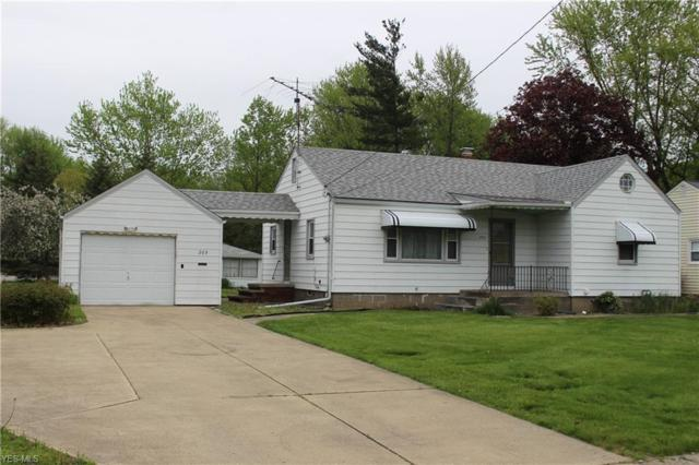 205 Moore Rd, Avon Lake, OH 44012 (MLS #4099106) :: RE/MAX Trends Realty