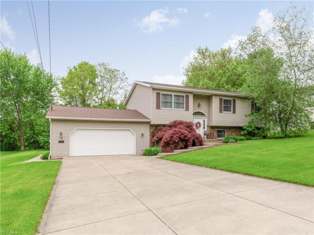 138 W Good Ave, Wadsworth, OH 44281 (MLS #4099112) :: The Crockett Team, Howard Hanna
