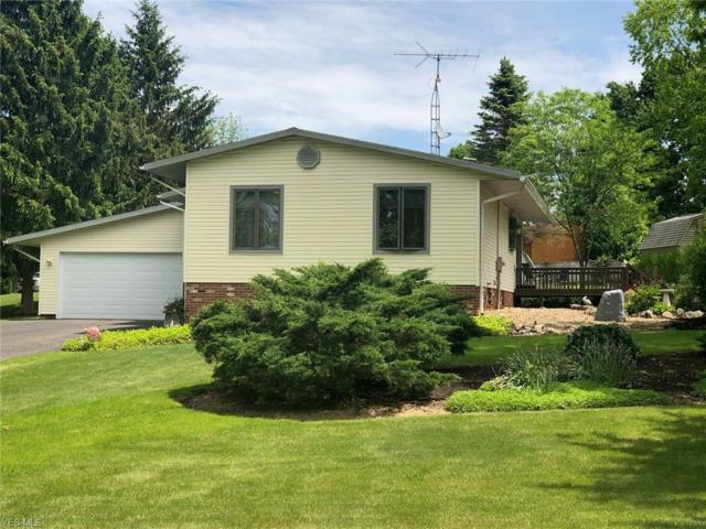 10978 Julie St NE, Alliance, OH 44601 (MLS #4099118) :: RE/MAX Trends Realty