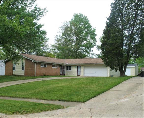 166 Greenbriar Dr, Aurora, OH 44202 (MLS #4099133) :: RE/MAX Pathway