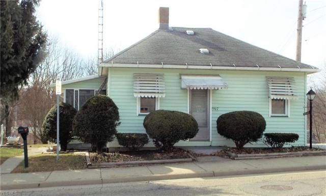 2907 Harrison Ave NW, Canton, OH 44709 (MLS #4099138) :: RE/MAX Edge Realty