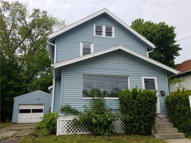 670 Portage Trl, Cuyahoga Falls, OH 44221 (MLS #4099179) :: RE/MAX Trends Realty