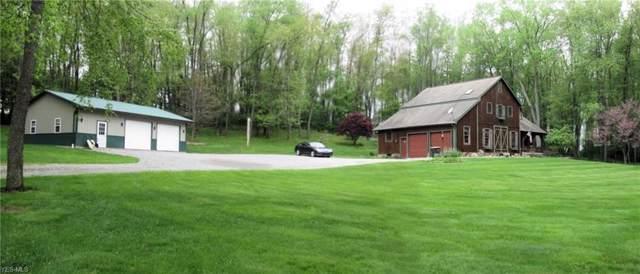 861 Beeson Mill Rd, Leetonia, OH 44431 (MLS #4099183) :: The Crockett Team, Howard Hanna