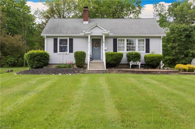 78 Hilltop Blvd, Canfield, OH 44406 (MLS #4099194) :: The Crockett Team, Howard Hanna