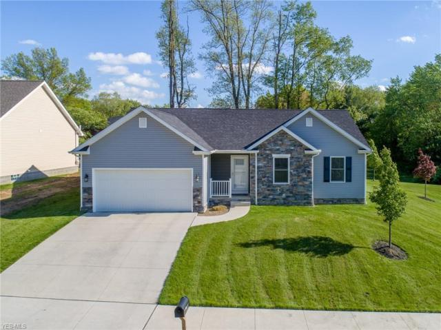 926 Cabot Dr, Canal Fulton, OH 44614 (MLS #4099202) :: RE/MAX Edge Realty