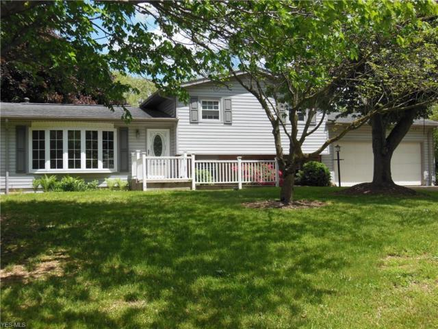 2995 Forestview St NE, Canton, OH 44721 (MLS #4099205) :: RE/MAX Edge Realty