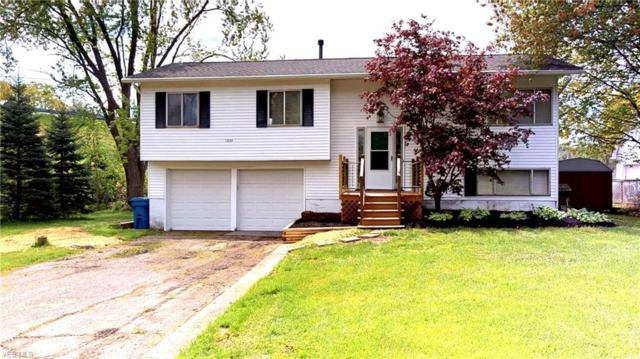 1224 Eastwood Ave, Tallmadge, OH 44278 (MLS #4099211) :: RE/MAX Trends Realty