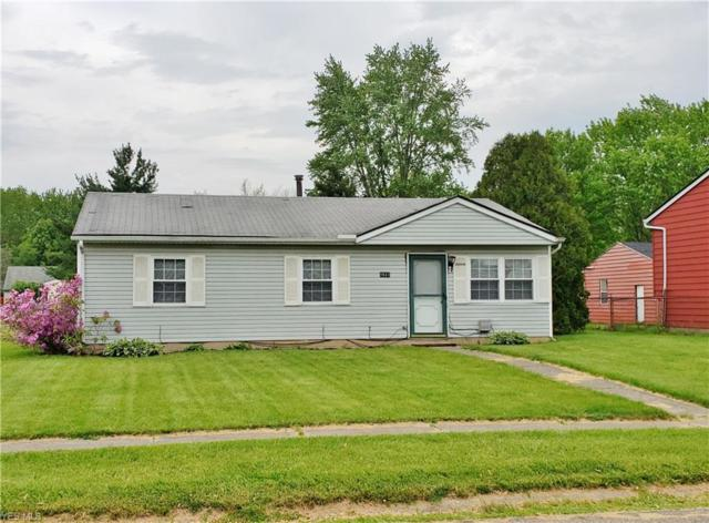 9841 Green, Windham, OH 44288 (MLS #4099221) :: RE/MAX Trends Realty
