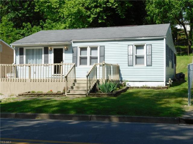 1706 Pike Street, Parkersburg, WV 26101 (MLS #4099223) :: RE/MAX Trends Realty