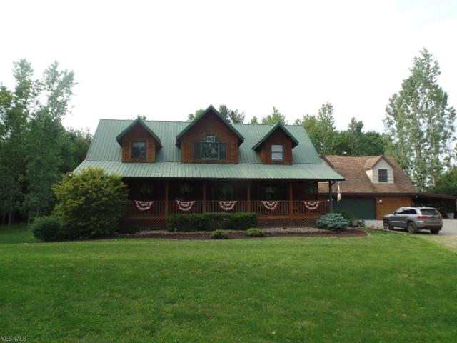 37950 Green Up Ln, Long Bottom, OH 45743 (MLS #4099227) :: Tammy Grogan and Associates at Cutler Real Estate