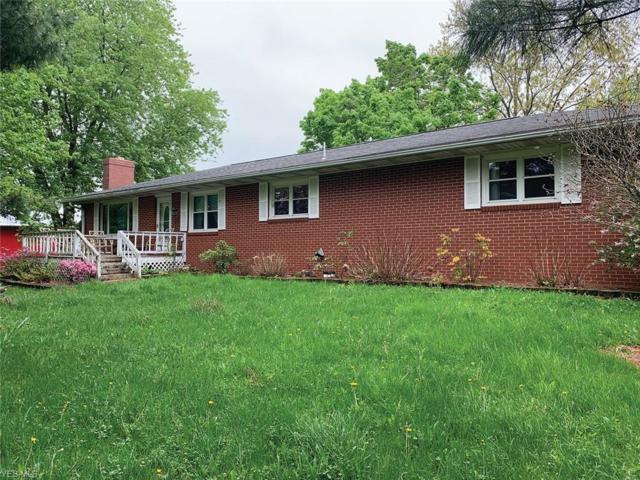 1750 S Kohler Rd, Orrville, OH 44667 (MLS #4099230) :: RE/MAX Edge Realty