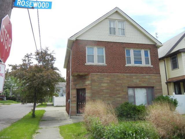 8518 Rosewood Ave, Cleveland, OH 44105 (MLS #4099245) :: RE/MAX Edge Realty