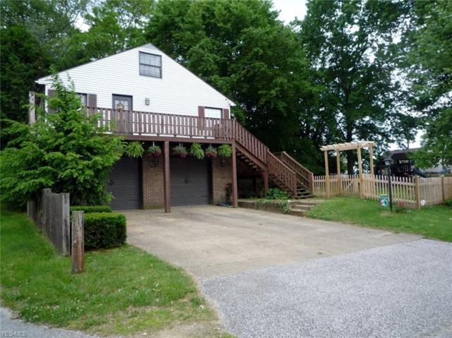 3902 Hemlock, Parkersburg, WV 26104 (MLS #4099259) :: RE/MAX Valley Real Estate