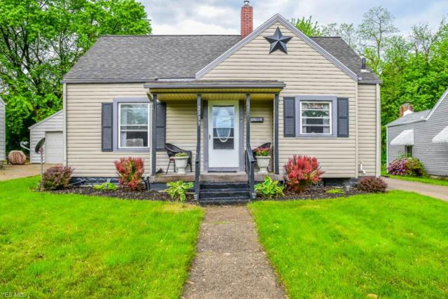 2333 Watson Ave, Alliance, OH 44601 (MLS #4099262) :: RE/MAX Trends Realty