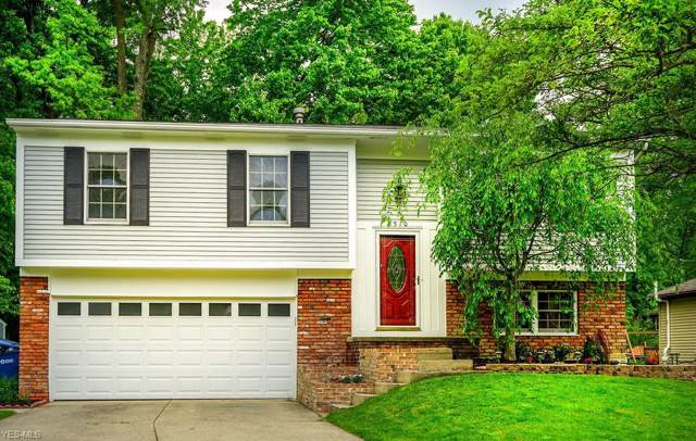 8510 Homestead Dr, Olmsted Township, OH 44138 (MLS #4099269) :: The Crockett Team, Howard Hanna