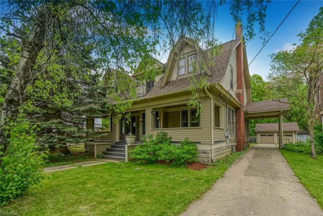 714 N Chestnut St, Ravenna, OH 44266 (MLS #4099271) :: RE/MAX Trends Realty