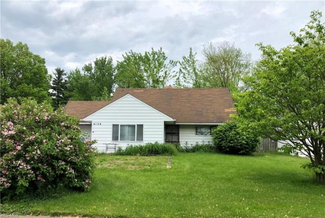 4154 Westmont Dr, Youngstown, OH 44515 (MLS #4099286) :: RE/MAX Trends Realty