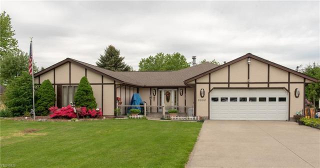 5550 Avon Belden Road, North Ridgeville, OH 44039 (MLS #4099287) :: The Crockett Team, Howard Hanna
