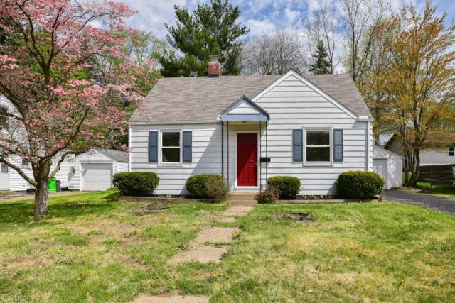 805 N Valley Blvd NW, North Canton, OH 44720 (MLS #4099290) :: RE/MAX Trends Realty