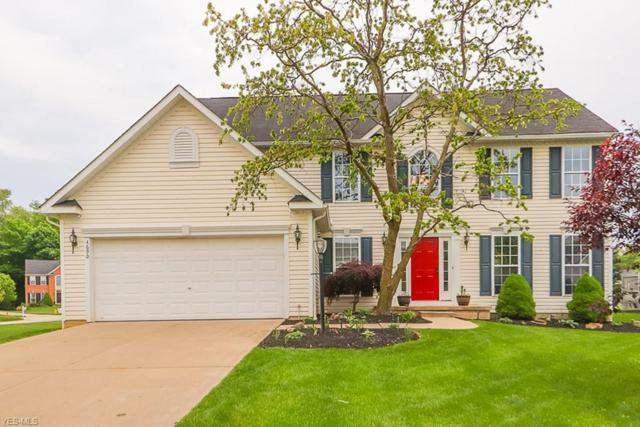 4690 Quincy Dr, Copley, OH 44321 (MLS #4099292) :: RE/MAX Edge Realty