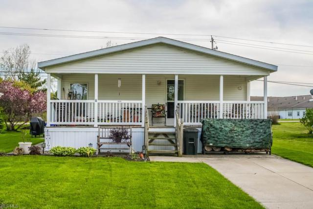 1570 King Arthur Way, Streetsboro, OH 44241 (MLS #4099301) :: RE/MAX Trends Realty
