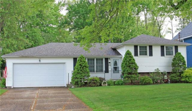 766 Crestline Ave, Amherst, OH 44001 (MLS #4099338) :: RE/MAX Trends Realty