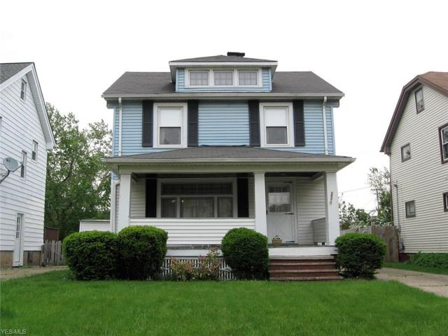 3575 W 146th St, Cleveland, OH 44111 (MLS #4099358) :: RE/MAX Edge Realty