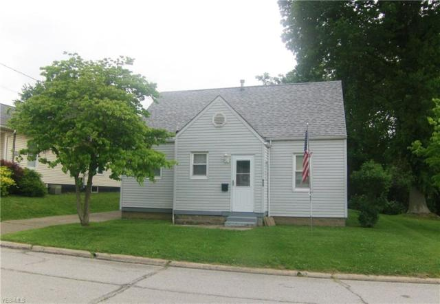 925 27th St, Parkersburg, WV 26104 (MLS #4099359) :: RE/MAX Valley Real Estate