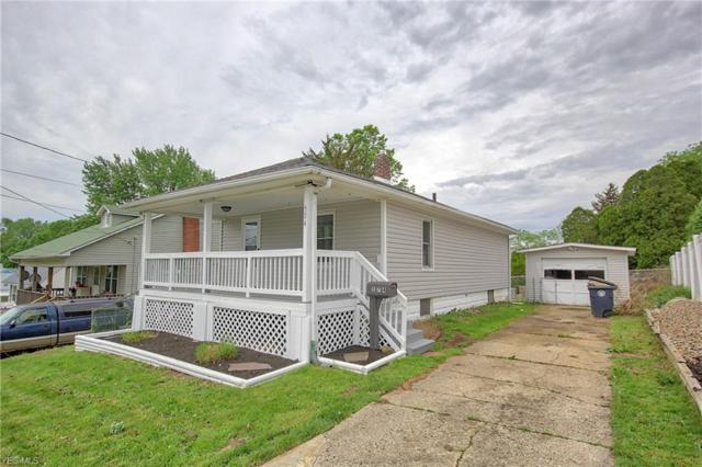 574 Stetler Ave, Akron, OH 44312 (MLS #4099372) :: RE/MAX Edge Realty